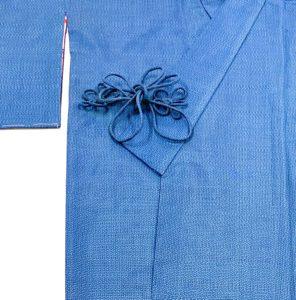 着物衿コート バチ衿コート