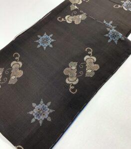 大島紬の着物