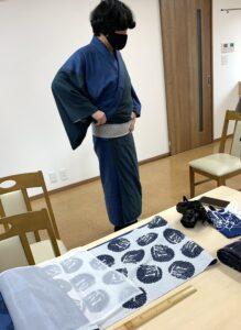 家田和明 a.k.a本と和服の人